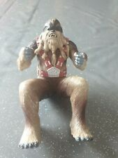 Hasbro 2005 Star Wars Flyer Wookie Warrior Figure