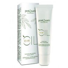 PostQuam Augenkonturcreme mit Olivenöl 15ml ganz Neue Bio- Serie von PostQuam !