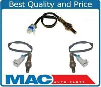 95 00 Windstar 4// Front /& Rear O2 Oxygen Sensor Dir Fit