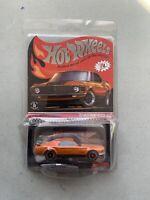 2021 RLC Hot Wheels '70 Mustang Boss 302 Membership Car Kit IN HAND SHIPS TODAY