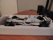 BMW WILLIAMS F1 TEAM RALF SCHUMACHER