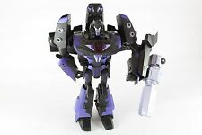 Transformers animated megatron leader shadow lame sans lames