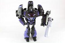 Transformers Animated Megatron Leader Shadow Blade No Blades