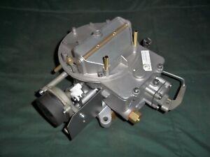 1964 289 Ford Galaxie Fairlane Autolite 2100 1.02 C4AF-C Carburetor