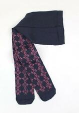 Matilda Jane MIDNIGHT PLUM Tights Baby Girls Small 12-24 Months NWT