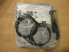 Lot of 2 Antennas Direct ClearStream Micron-XG Amplified Indoor HDTV Antenna