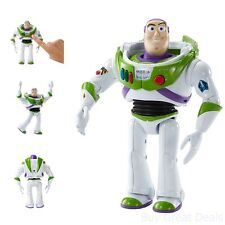 Buzz Lightyear Power Projector Talking Action Figure Toy Story