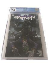 Batman #100 SKAN SRISUWAN NYCC Variant CGC 9.8 w/COA (38 of 500) 🔥 SOLD OUT 🔥