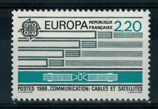 (a14)  timbre France n° 2531 neuf** année 1988