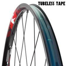 Nastro salvaraggi Tubeless Tape per cerchi bicicletta