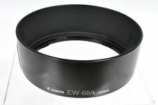 100% GENUINE CANON LENS HOOD EW-68A FOR EF-S 18-200mm f/3.5-5.6 IS