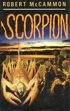 Scorpion // Robert McCAMMON // Horreur // Terreur // L'exterminateur