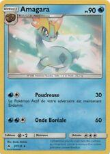 SL6-75//131 Pokemon Commune Rocabot X4 VF Français