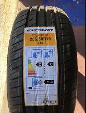 Excelon touring hp tyre 205/60R15 91v