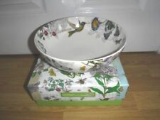 Earthenware Tableware Portmeirion Pottery Bowls