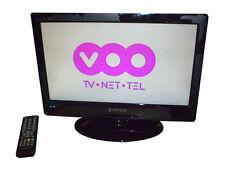"""LED TV 18.5"""" QMEDIA"""