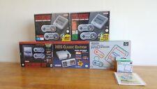 Super Nintendo SNES Classic Collection