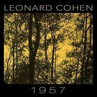 Leonard Cohen - 1957 [CD]