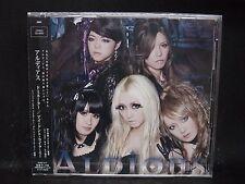 ALDIOUS Dominator/I Don't Like Me JAPAN CD + DVD Raglaia Galmet Crying Machine