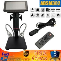 PRO Andonstar ADSM302 HDMI Digital Microscope Long work distance for PCB repair