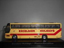 AUTOBUS PULLMAN 1/72 ATLAS BUS DIECAST COACHES #111 PLAXTON EXCALIBUR
