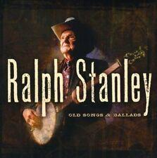 CDs de música bluegrass countries Ralph Stanley