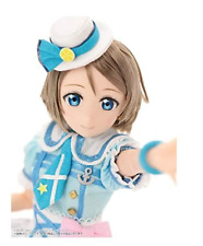 AZONE Pure neemo Character Series No.102 Love Live! Watanabe You doll Figure