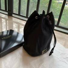 Prada Candy Parfums Bag Black with Box New