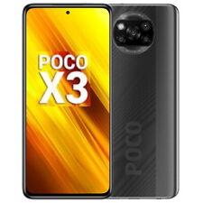 ? POCO X3 NFC by Xiaomi ? 6GB 128GB ? 6,67 Zoll FHD+ 120Hz ? 64MP ? Smartphone ?