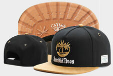 Hip Hop Men's CAYLER Sons Cap adjustable Baseball Snapback street Cool Black hat