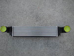NEW INTERCOOLER BMW X3 SERIES E83 2.0D/3.0D 2005-2011(CHECK IN/OUTLET SIZE 65mm)