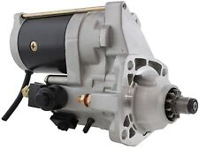 New Starter John Deere RE501294 RE501298 RE70473 RE70957 TY24439 1 Year Warranty