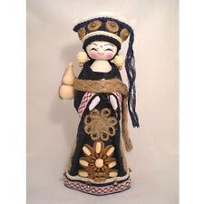 statuette poupée minorité chinoise Bai