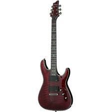 Schecter Hellraiser C-1 BCH Black Cherry B-Stock Electric Guitar C1 C 1