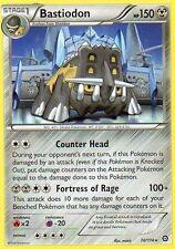 Steam Siege Rare 2x Quantity Pokémon Individual Cards