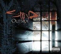 Outside von Staind   CD   Zustand gut