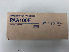 COSEL Switching Power Supply PAA100F-12