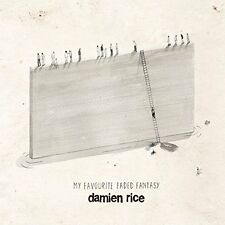 Damien Rice - My Favourite Faded Fantasy [CD]