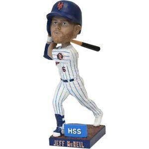 Jeff McNeil Bobblehead SGA (new in box) Mets