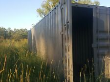 shipping containers 20 and 40ft Available
