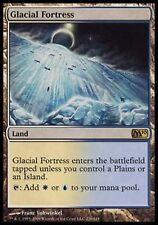 *MRM* FR FOIL Forteresse glaciaire - Glacial fortress MTG Magic 2010-2015