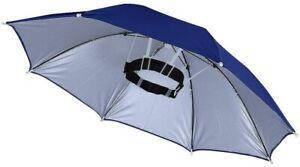 Sombrero paraguas protección UV ajustables Para Golf Camping