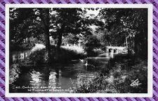 Tarjeta Postal - POSTAL-CHALONS sur MARNE - el canal et el sifón - ND