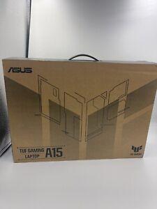 New Asus TUF A15 15.6'' 144Hz FHD Laptop Ryzen 5 5600H 16GB 512GB RTX 3050 Ti
