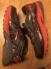 Brooks Mens Adrenaline ASR GTX 10 Gore-Tex Sneakers Size 11 Worn Twice!