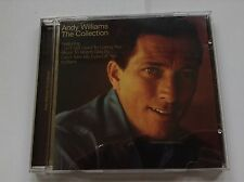 Andy Williams The Collection Marks Spencer CD -