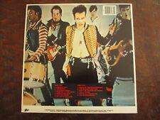 Adam and the Ants Kings of the Wild Frontier 1980 Cbs Rock Pop Vinyl Record