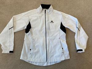 Footjoy Dry Joys Womens lightweight windbreaker/waterproof jacket Small