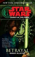 Betrayal Star Wars: Legacy of the Force, Book 1