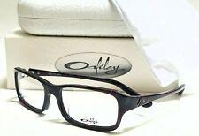 b1c87aa2c859 Authentic OAKLEY Heist OX1040-0252 Grey Jasper 52/15/132 Women Rx Eyeglasses